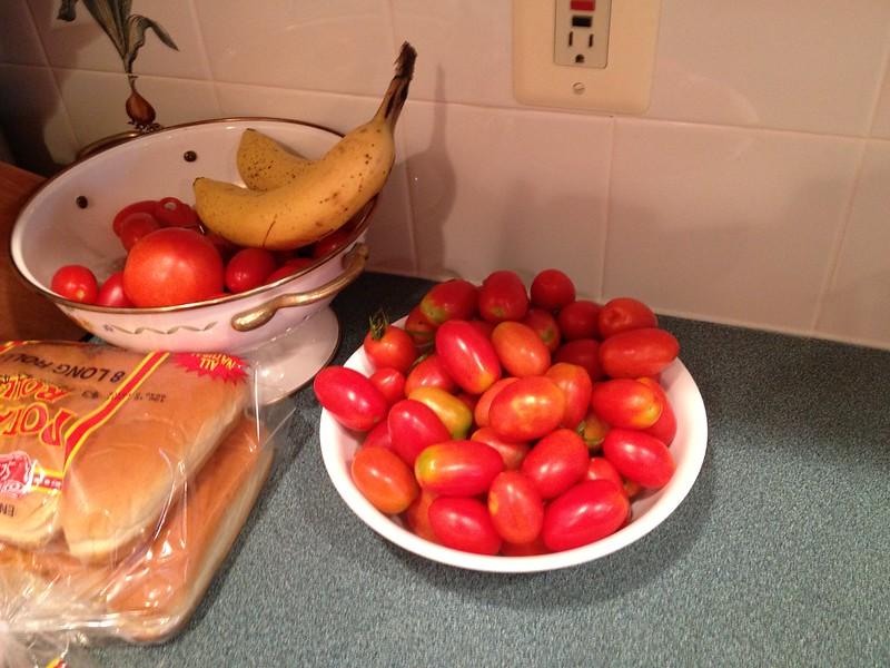 Tomato Fever!!!