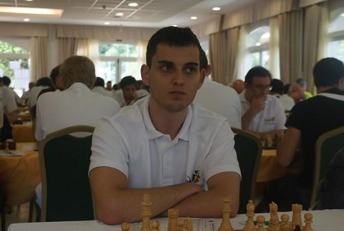 Julio Silva (ESP)