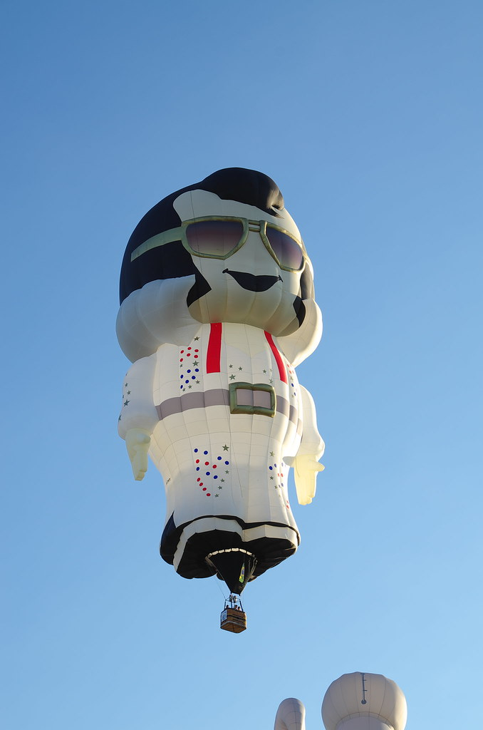 2013年第三十一屆美國紐澤西州熱氣球節