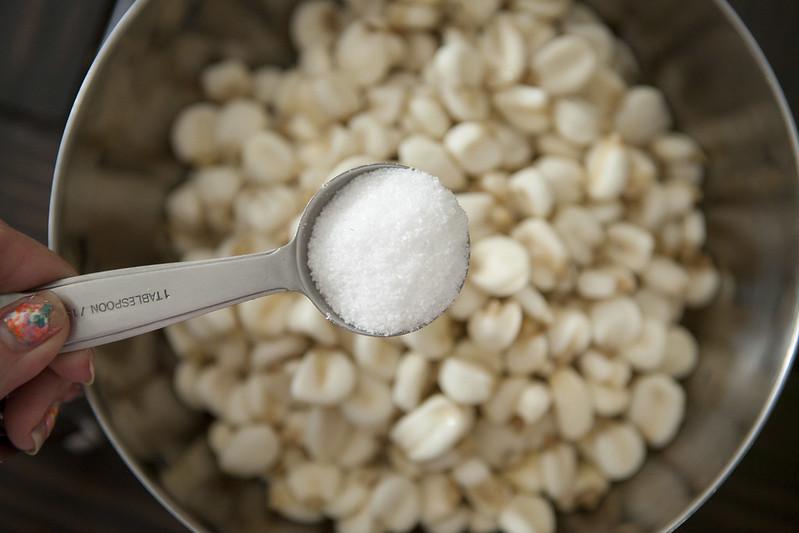 Roasted Corn Kernel NutsIMG_4281
