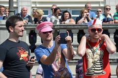 Brighton Pride 2013