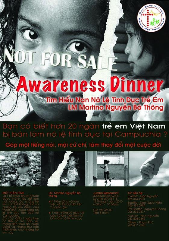 Awareness_Dinner