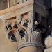 Gannat (Allier) - sculpture romane - 09 ©roger joseph
