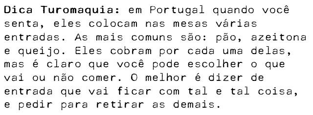 Dica Algarve