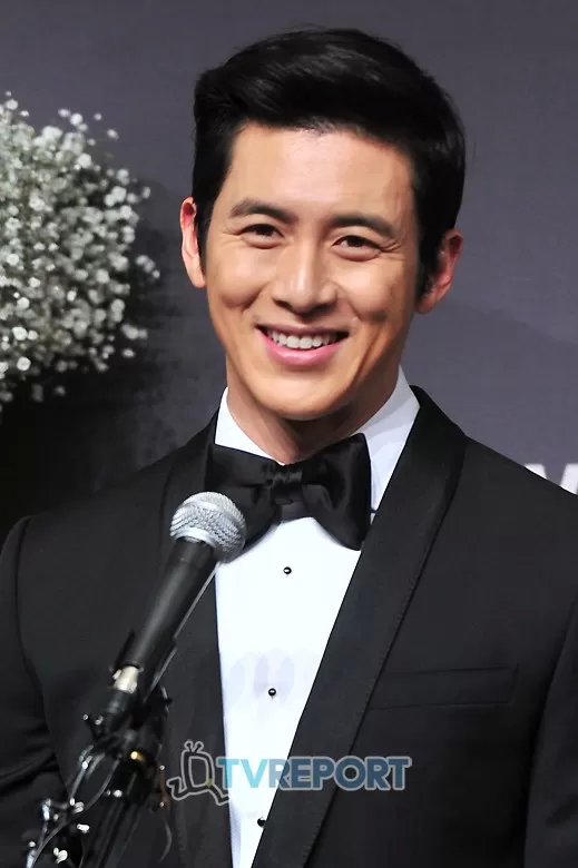 KOREAN ACTORS MARRIED (2)