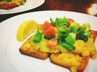 9867425456 a0197e594b n Potato waffles are a thing? Vegan finds, compulsive purchasing...