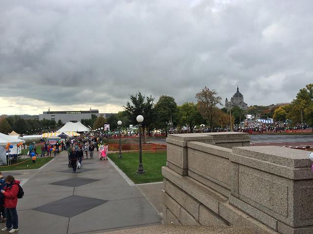 2013.10.06 - Finish line festival I