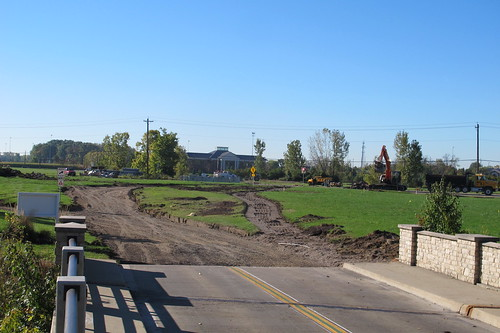 Coffman Park Phase 1