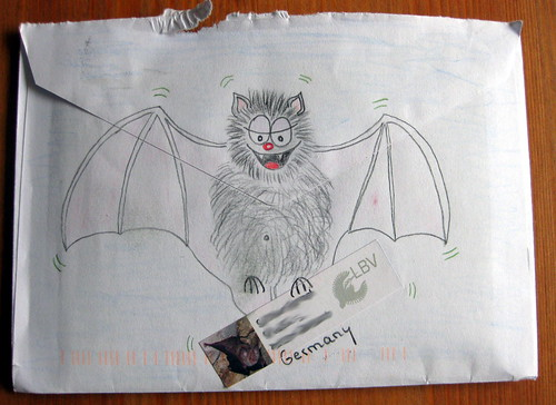 Batmail 2013