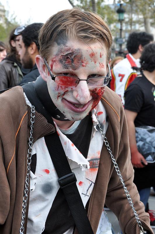 Zombie Walk #3