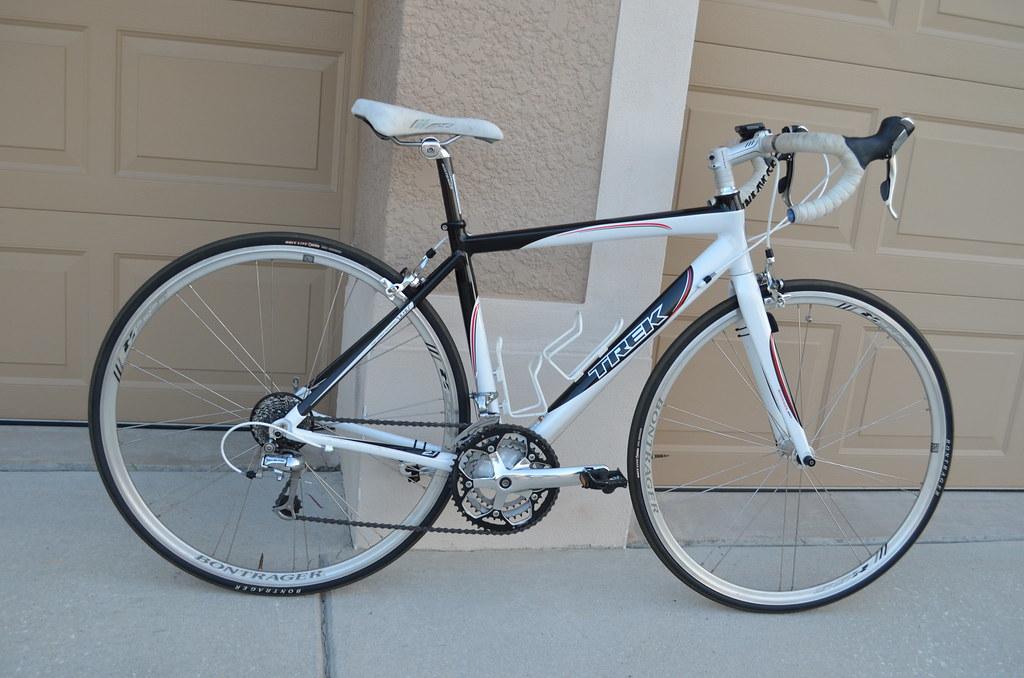 2009 trek 2.1 trek2.1 tampa bike trader