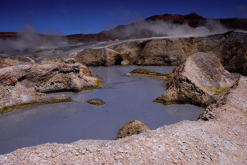 chile geyser tatio
