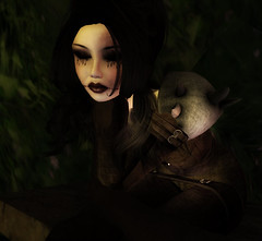 Say No Evil, See No Evil by dy secondlife