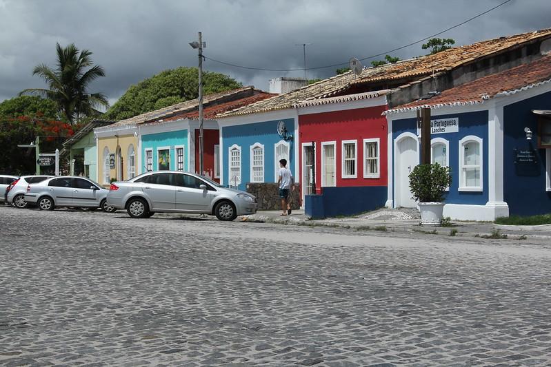 Porto Seguro - BA, Jan2013