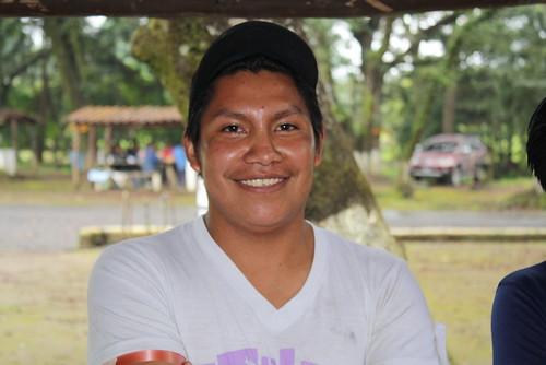 Jose Luis grit