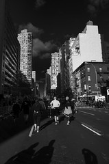 ING New York City Marathon 2013 | 131103-0010851-jikatu