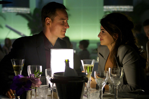 michael fassbender & penelope cruz THE COUNSELOR