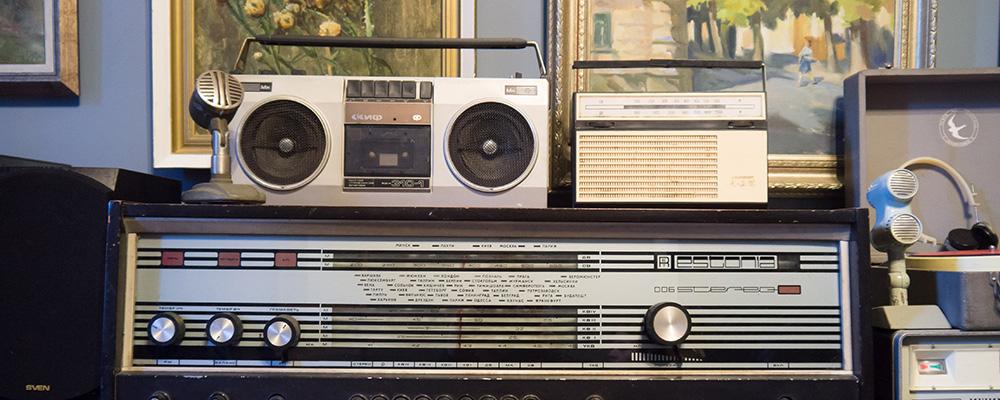 Музей звуку