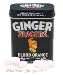 Zingers Blood Orange