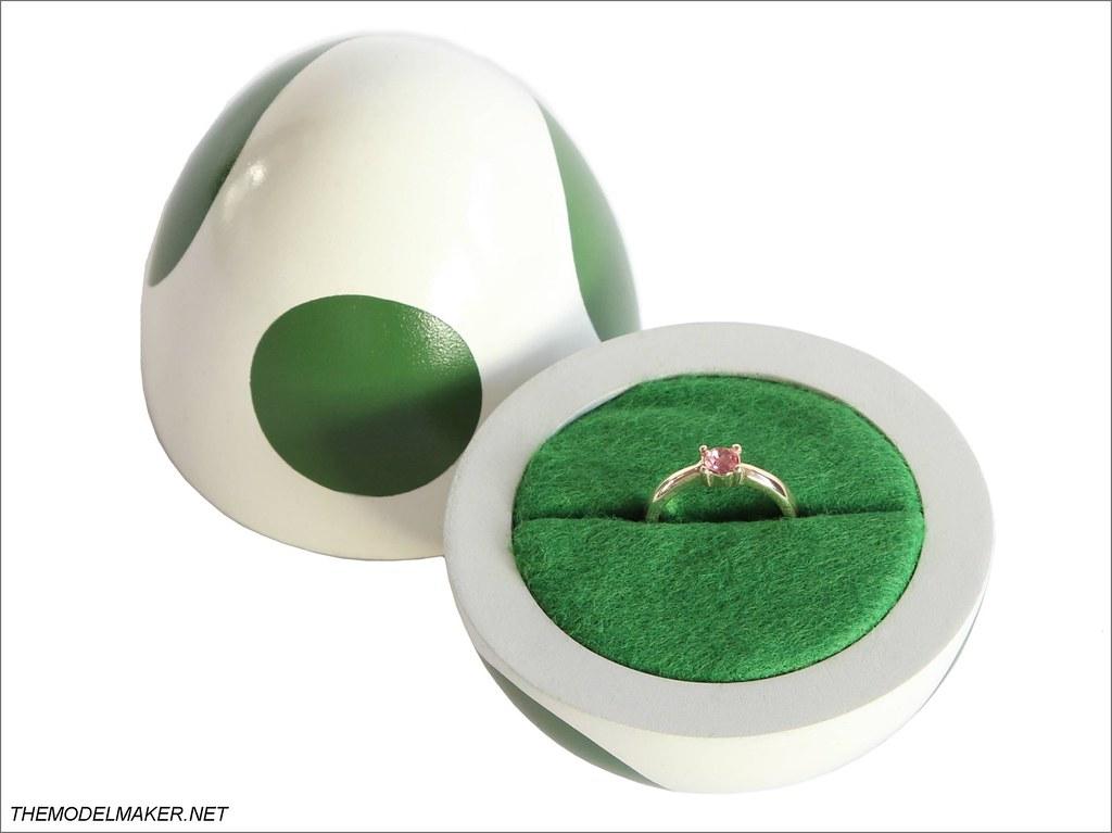 Yoshi Egg 1