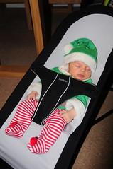 Sleepy Elf