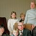 Sue, Alison, John, Grandpa, Dave, Daphne by pegash