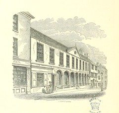 Image taken from page 72 of 'A Graphic and Historical Sketch of the Antiquities of Totnes'
