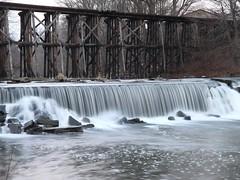 Hamilton Dam