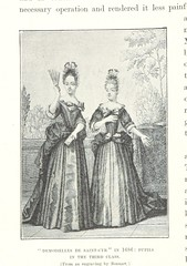Image taken from page 216 of 'The Century of Louis XIV. Its arts-its ideas. From the French ... by Mrs. Cashel Hoey. [With plates.]'