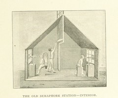 """British Library digitised image from page 55 of """"Reminiscences of Old Deptford. Reproduced from old prints, drawings ... Photographed, collected, and arranged by T. Sturdee, etc"""""""