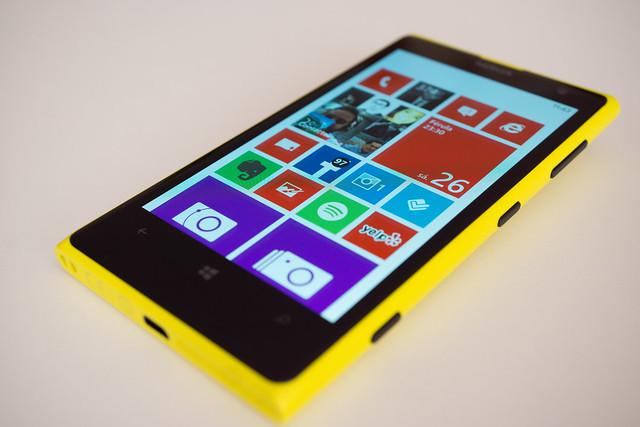 11423840776 65020e3313 z Nokia Lumia 1020 La cámara móvil de moda