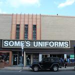 Some`s Uniforms