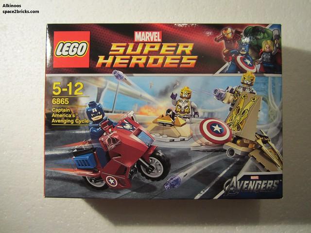 Lego Marvel 6865 p1