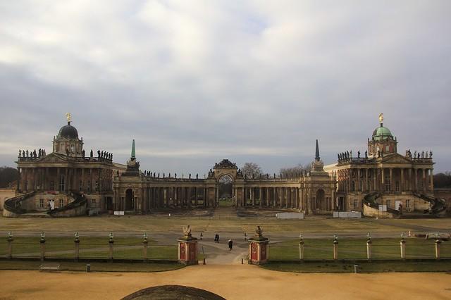 150 - Neues Palais