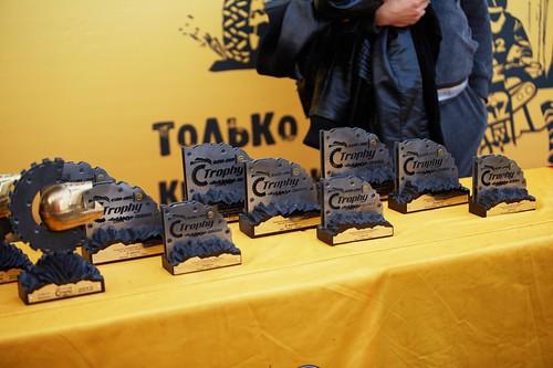 Can-Am Trophy Russia открывает пятый сезон!