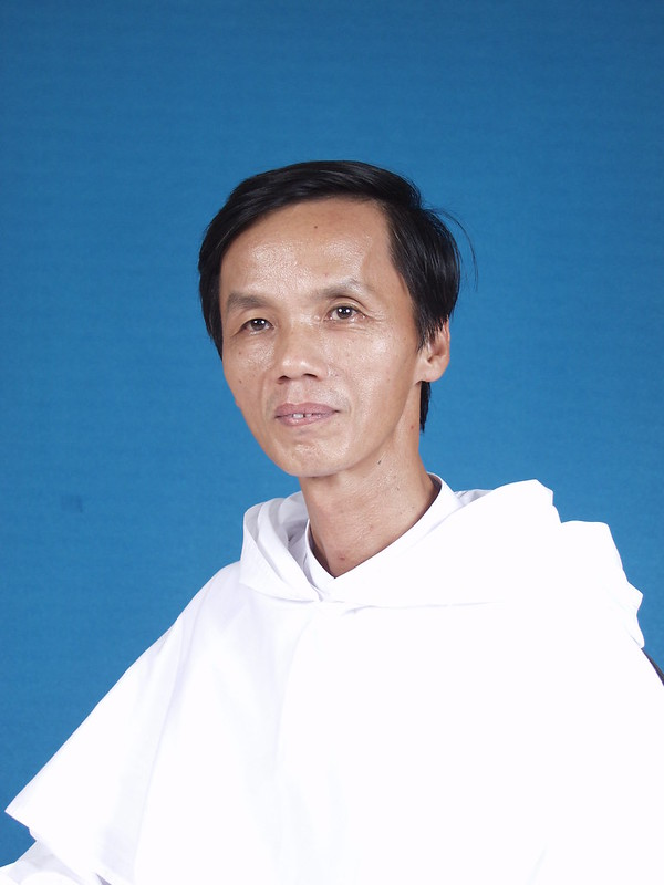 Lm. Giuse Nguyễn Tất Trung, OP.