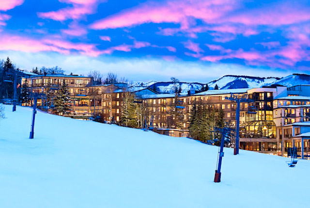 Westin Snowmass Resort (westinsnowmass.com)