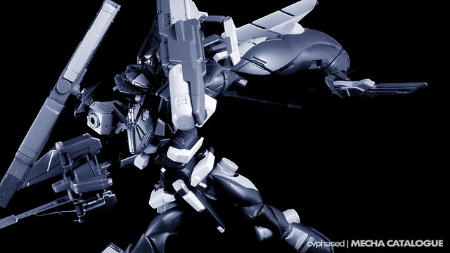 ROBOT Damashii Fafner Mark Elf