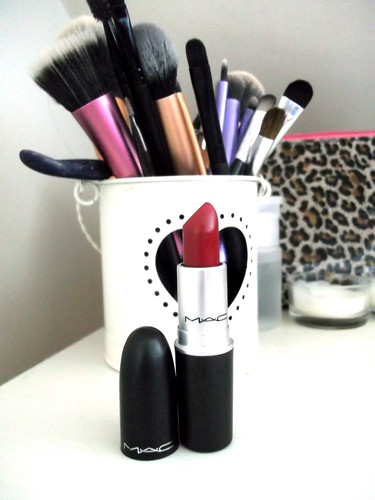Mac Lipstick Collection - Russian Red