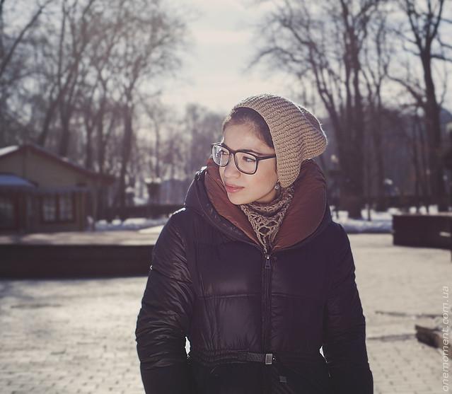 Header of Aleksandra