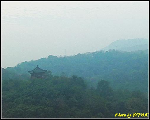 杭州 吳山天風景區 - 033 (城隍閣)