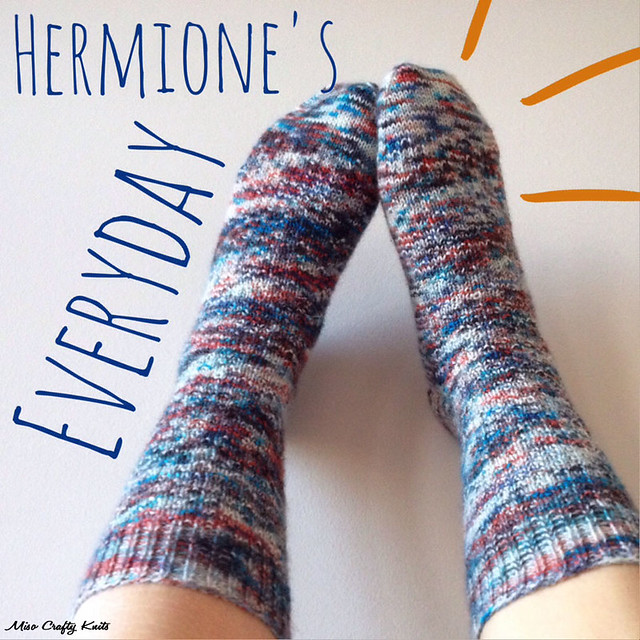 Hermione's Everyday