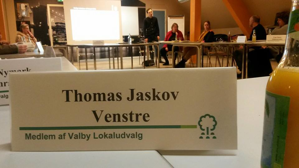 Thomas Jaskov Valby Lokaludvalg 11feb2014 Thomas Jaskov V Flickr