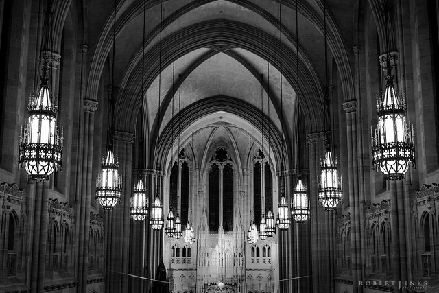 East Liberty Presbyterian Church of Pittsburgh from Flickr via Wylio