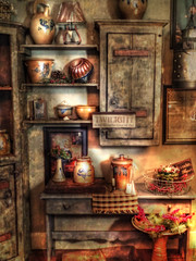 -- country store --