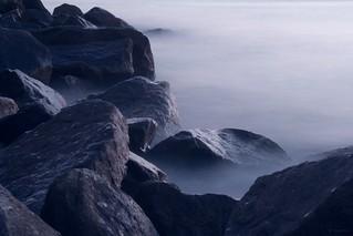 Rocky Mist