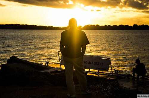 sunset pordosol summer portrait lake nature canon natureza portoalegre flare 6d gasometro 24105 lseries 24105mm canon6d