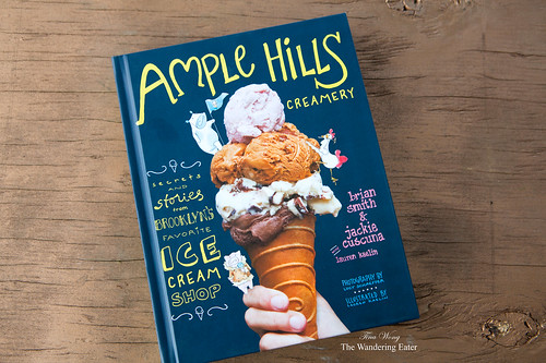 Ample Hills Creamer by Brian Smith, Jackie Cuscuna, Lauren Kaelin and Lucy Schaeffer