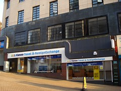 Picture of Kanoo Travel And Foreign Exchange, 2-4 High Street