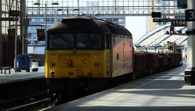 47727 London Waterloo